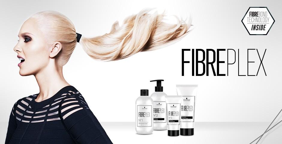 Productos para el cabello profesionales