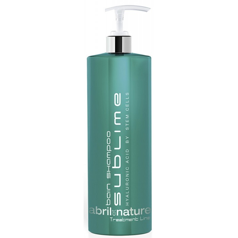 Bain SHAMPOO SUBLIME Abril et Nature.