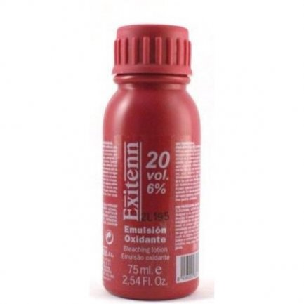 Oxigenada 40 vl. 12% Exitenn