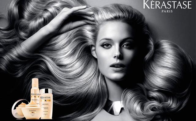 Productos para acabado del cabello