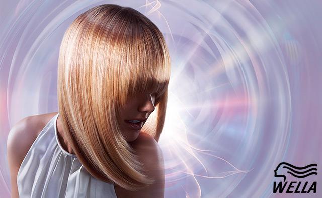 Coloración del cabello
