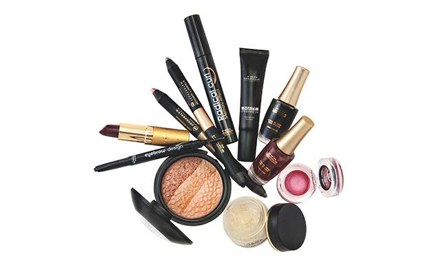Kits de maquillaje