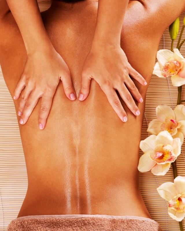 Productos para masaje