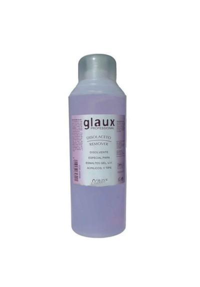 eliminador remover 1000ml glaux