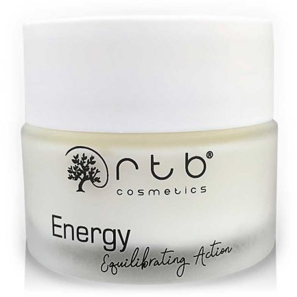 CREMA ENERGY RTB 50ML