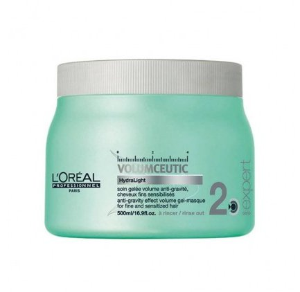 mascarilla volumetic l'oreal 500 ml