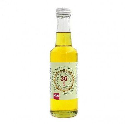 Yari aceite 36 in 1