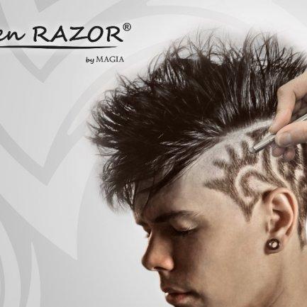 pen razor