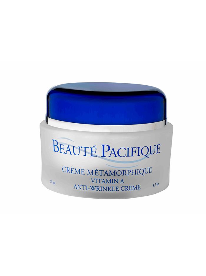 Beauty Pacifique Crème Métamorphique Vitamin A Anti-Wrinkle Creme 50ml