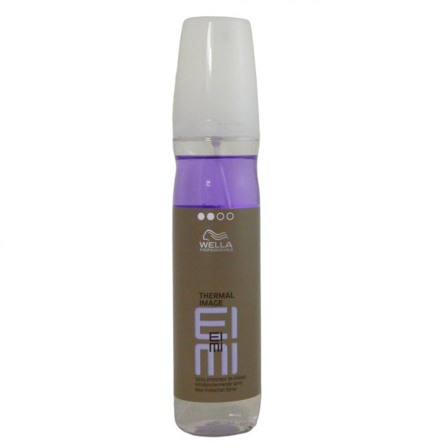 Spray protector térmico wella