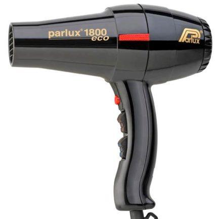 Secador Parlux 1800 Eco Negro