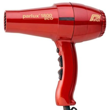 Secador Parlux 1800 Eco Rojo