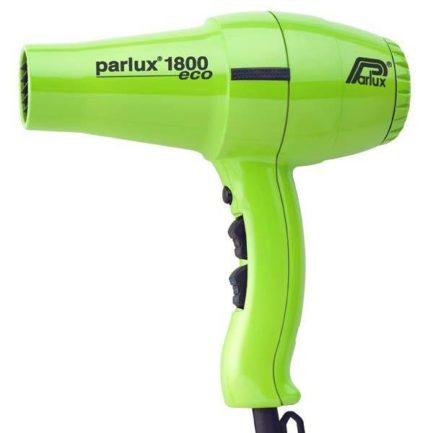 Secador Parlux 1800 Eco Verde